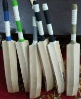 CUSTOM MADE ENGLISH WILLOW CRICKET BAT SPECIAL HANDLE