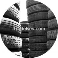 American New & Used Truck Tires / Quality and Affordable!