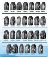 All steel radial tyres, Bias tyres, Light truck tyre&Off-the-load tyre
