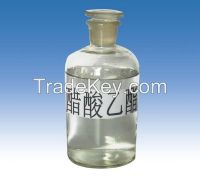 Ethyl Acetate Basic Organic Chemicals