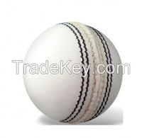 Chrome Leather Cricket Balls 5 Layers Quilted Cork