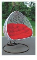 Double Swing Basket Hanging Chair Cradle Outdoor Indoor Hanging Basket Fashion Furniture Hammock