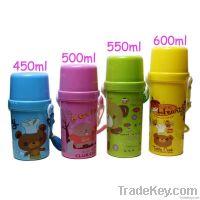 Children water bottle