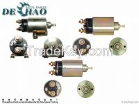 Solenoid Switch FO Series