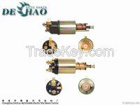 Solenoid Switch LU Series
