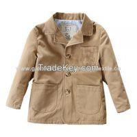 Boy's Casual Jackets