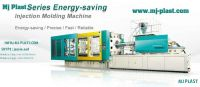 injection machine128 ton