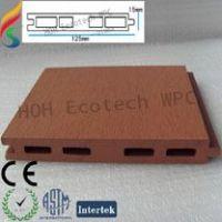 WPC decking HD125H15