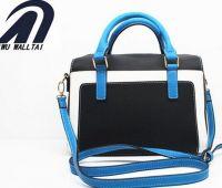 shoulder strap beautiful women shoulder bag china supplier