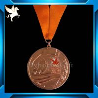 wholesale promotional cheap carved medal