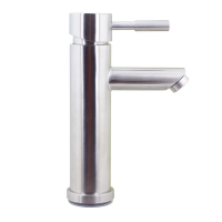 Stainless Steel 304 Basin Faucet