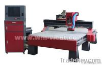 woodworking machine for furniture
