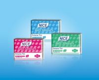 NICE Brand OEM wholesale free style ultra thin day and night Women Pads lady towel sanitary napkin manufacturer in Fujian China