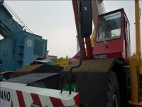used truck crane, boom crane, bridge crane, hydraulic cranes, tadano,