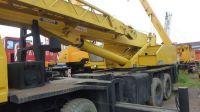used tadano mobile crane 30 ton,