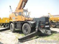 Used Tadano Rough Crane 30t/ Tadano TR300M-5