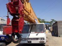 used Kato Nk-500e-V /Truck Crane for Sale (50 tons)
