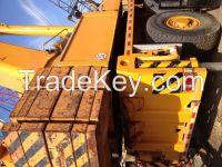 used Demag AC435 Truck Crane