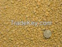 Phosphate ore