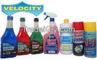 Automotive Additives & Chemicals