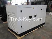 Diesel Power Generating Set