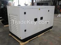 Electric Generator Set