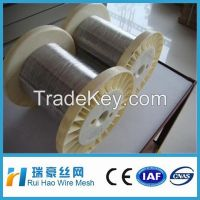 Low price 304 0.15mm Stainless Steel Wire