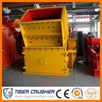 Tiger Crusher High Capacity GXF 2-in-1 Fine Crusher