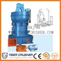 YGM Series High Pressure Suspension Mill/Raymond Mill/Grinding Mill
