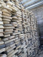 lumber of linden, lime tree, 55mm*3000-4000mm, KD 15%