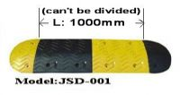 Rubber Speed Hump(Model:JSD-001)