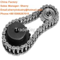E312, E320, E330 Sprocket for Excavator Parts Caterpillar