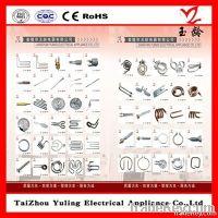 Heating elements