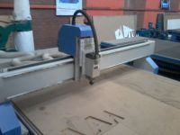 PS-2030 6.0KW CNC ROUTER WOODWORK AND ENGRAVING MACHINE