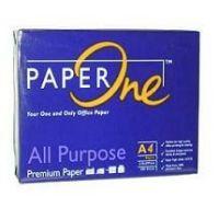 A4 Paper One 80gsm Copy Paper