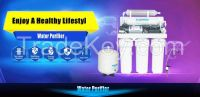 New Reverse Osmosis (RO) with Mineral Water Purifier