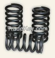 Elek yayi & cruser springs