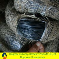 On sale Black Annealed Iron Wire