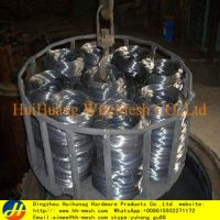 Cheap Good Quality  Galvanized Binding Iron Wire