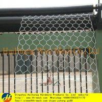 Manufacture Factory Hexagonal Wire Mesh