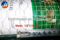 Manufacture Factory Hexagonal Wire Mesh