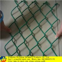 Best  Selling  Chain Link Fence Netting