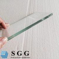 Top quality 8mm clear float glass