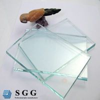 Top quality 3mm clear float glass
