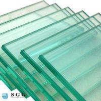 Good quality precio cristal templado