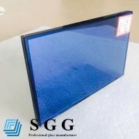Best Supply reflective glass laminated (clear, blue, bronze, green, grey)