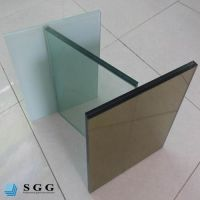 Good quality anneal laminated glass 441