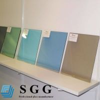 Tinted Glass Factory