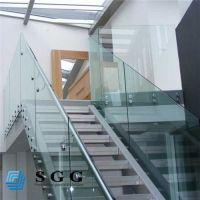 Good quality railings glass manufacturer
