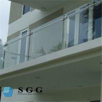 buy glass handrail good quality low price